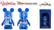 Cinderella-castle