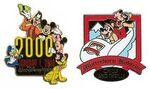 Disney2000pin