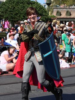 Prince Phillip Disney Wiki Fandom Powered By Wikia