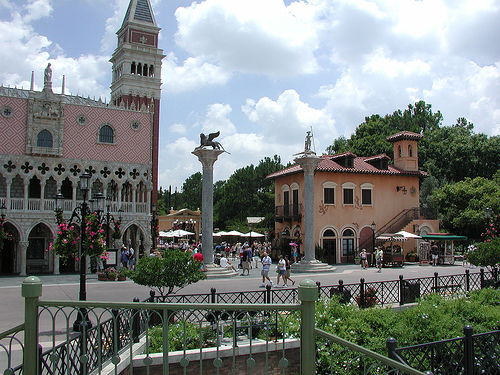 File:Italy Pavilion at Epcot.jpg
