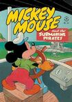 Mickey Mouse and the Submarine Pirates