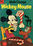 Mickey mouse comic 39