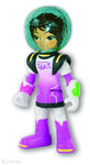 Miles from Tomorrowland Merchandise 16