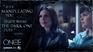 Once Upon a Time - 5x08 - Birth - Regina - Quote