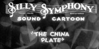 The China Plate