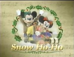 Snow Ho-Ho