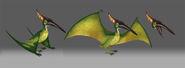 Dino World concept 3