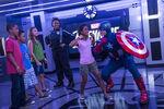 Captain America Avengers Academy 2