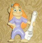 Gadget Figurine