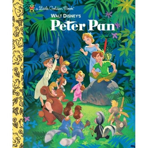 File:Peter Pan Little Golden Book.jpg