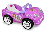 Sofia the First Go-Kart