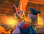 Donald&Daisy- Quack Attack