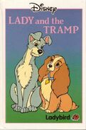 Lady and the Tramp (Ladybird 2)