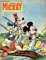 Le journal de mickey 2