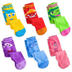 Inside Out Socks