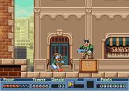QuackShot Gameplay