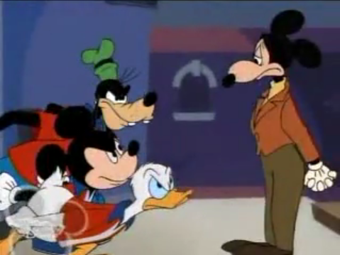File:Mickey, Donald and Goofy scorlds Mortimer.png