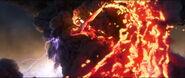 Moana Lava Villain