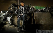 Agents of S.H.I.E.L.D. - Promotional Image - Ghost Rider