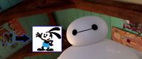 Big Hero 6 - Oswald