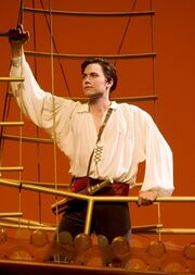 Drew-Seeley-on-ship-the-little-mermaid-on-broadway-15223192-481-675