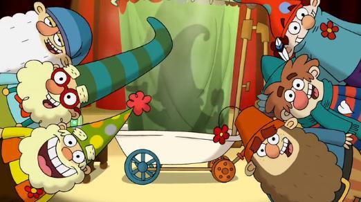 Baby I Dig You Disney Wiki Fandom Powered By Wikia