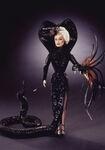 Cruella De Vil doll 5