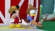 Mickeys farm fun-fair 7