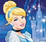 Cinderella Redesign 2