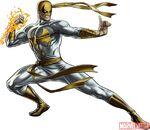 Iron Fist Alt Avengers Alliance