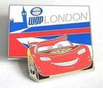 London Pin