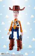 Robo Woody