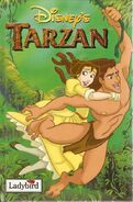 Tarzan (Ladybird)