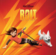 Bolt and Penny 8