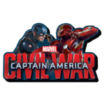 Civil War Pin 01