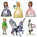 Sofia the First Figure Play Set 1