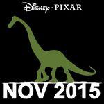 The Good Dinosaur Nov 2015