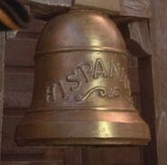 Hispaniola's Bell