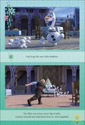Frozen Fever Junior Novelization 4