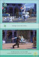 Frozen Fever Junior Novelization 4