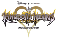Kingdom Hearts coded Logo KHC.png