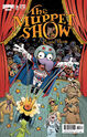 Muppet show comic 3a