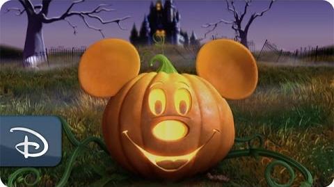 Mickey's Not-So-Scary Halloween Party Walt Disney World