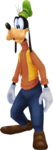 Goofy (Original outfit) KH