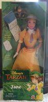 Jane Doll