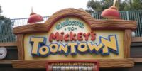 Mickey's Toontown (Disneyland)
