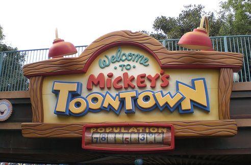 File:Mickey's Toontown at Disneyland.jpg