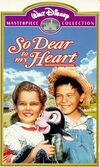SoDearToMyHeart MasterpieceCollection VHS