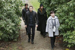 Once Upon a Time - 5x22 - Only You - Released Images - David, Hook, Zelena, Snow 2