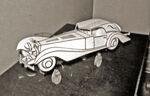Cruella's Car production 5